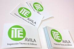 Adhesivos - ITE Avila