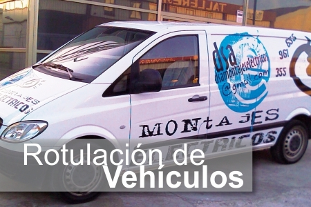 Tull Color - Rotulacion Vehiculos