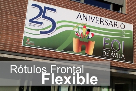 Tull Color - Pagina - Rotulos Frontal Flexible
