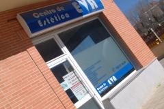 Rotulo - Curvo