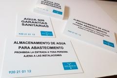 Placas PVC - Gesen