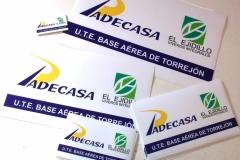 Adhesivo - Padecasa-El Ejido