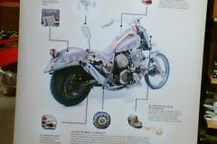 Roll-Up de 150 x 200 cm
