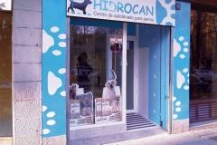 Placas PVC - Hidrocan